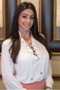 Gina M. Puccio