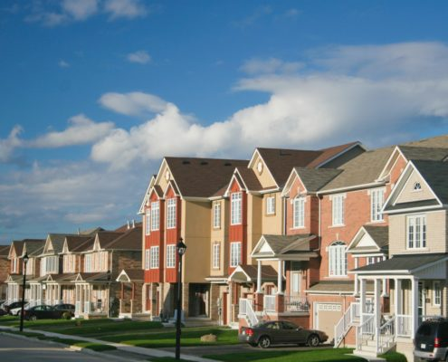 All Property Title Real Estate trends